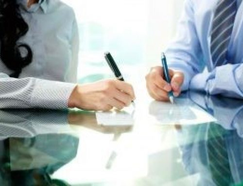 What are Binding Financial Agreements?